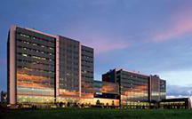 Anschutz Medical Campus & Health Sciences Center