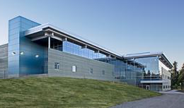 Biopharmaceutical Production Facility in Bothell