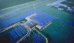 Greenfield Airport Master Plan & Strategic Development Plan, Guayaquil, Ecuador