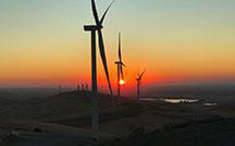 Wind Energy Repowering Project