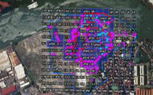 Integrated 环境的 Data Management, GIS & Mobile Technologies
