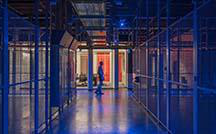 Confidential Client, Colocation Data Center