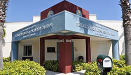 North Miami Beach administrative building