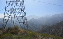 California Renewable Transmission Project