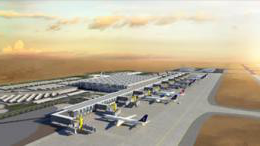 Prince Mohammad Bin Abdulaziz International Airport