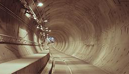 Sound Transit University Link tunnel